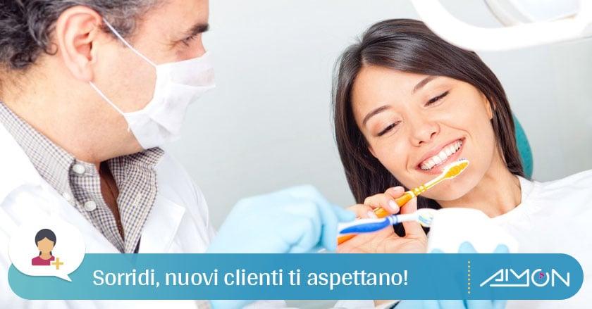 Come Promuovere Uno Studio Dentistico Con L'SMS Marketing