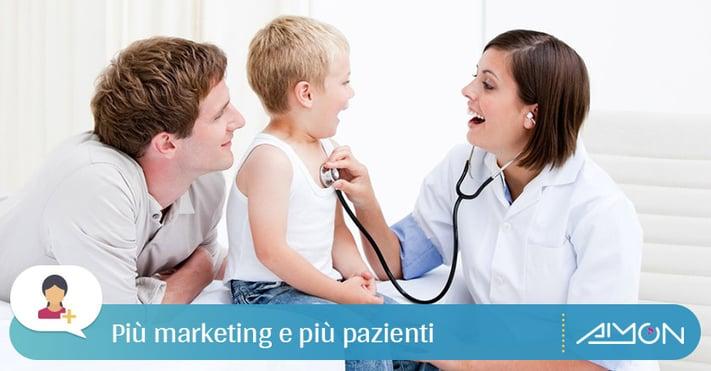 Il Metodo che Trova Nuovi Clienti per il tuo Studio Medico