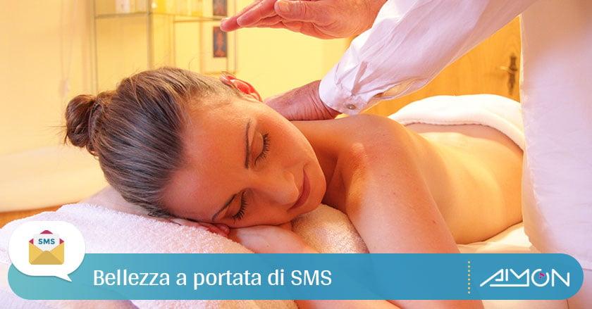 Riempi l'agenda del tuo Centro Estetico con l'SMS Marketing