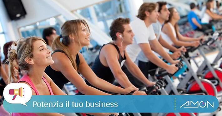 Fitness Marketing: Porta più Persone in Palestra