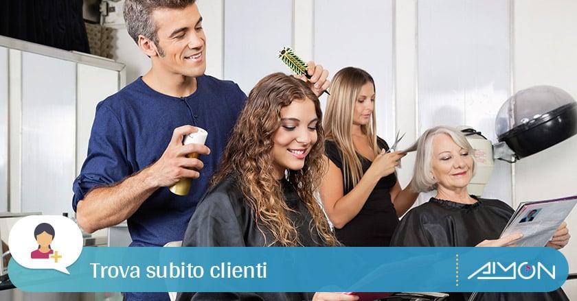 Campagne di SMS Marketing per Parrucchieri