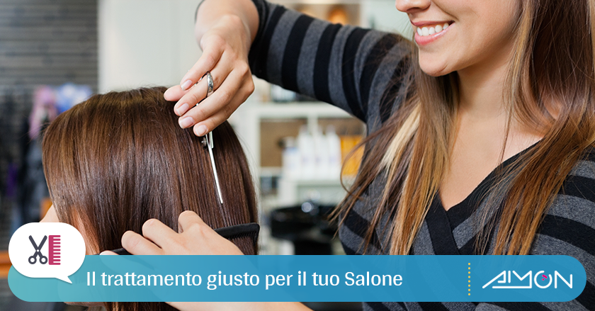 Marketing Parrucchieri Veloce ed Efficace in 3 Step