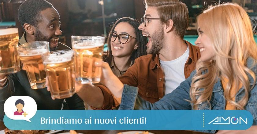 Come Pubblicizzare un Bar con l'SMS Marketing
