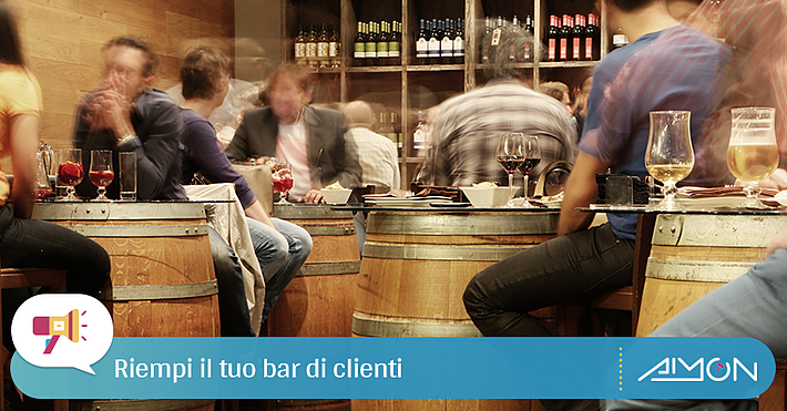 Come Fare Pubblicità Bar con Investimenti Smart