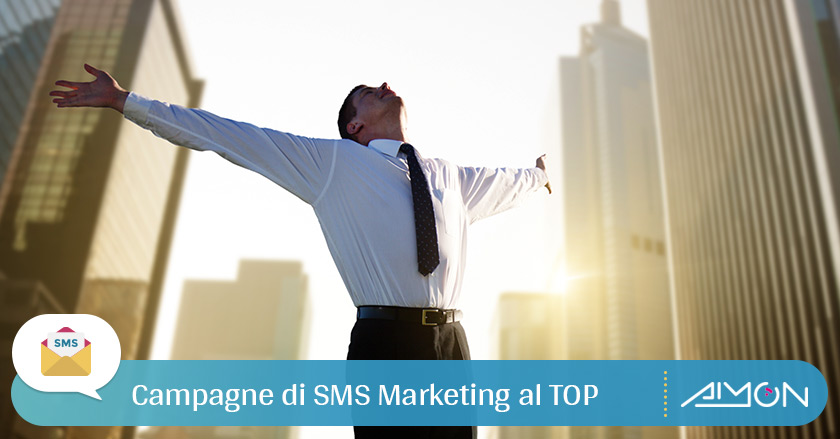 4 Tips Per Ottimizzare Le Tue Campagne Di SMS Marketing