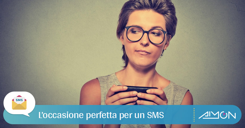 Strategie di SMS Marketing: Quando Servono?