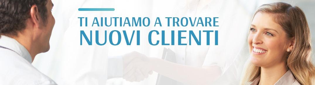 AIMON - Ti aiutiamo a trovare nuovi clienti