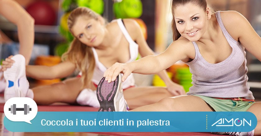 Sms Marketing Per Fare Up Selling E Cross Selling In Palestra