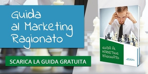 scarica la guida gratuita marketing ragionato