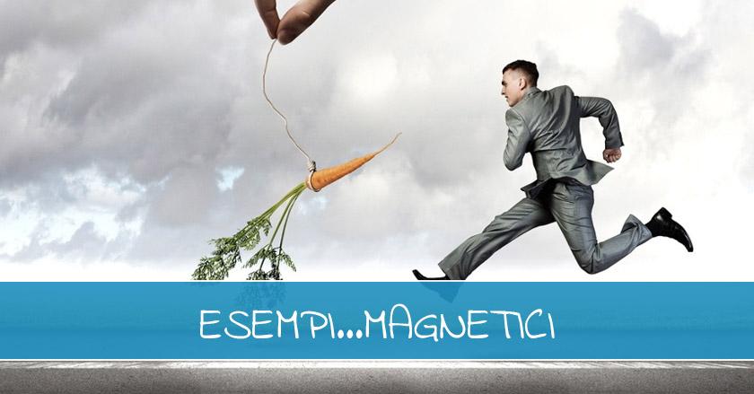 Tre Esempi di Lead Magnet che Convertono